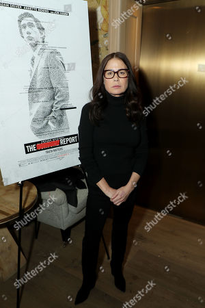 Editorial image of The New York Special Screening of Amazon's 'The Report', USA - 09 Nov 2019