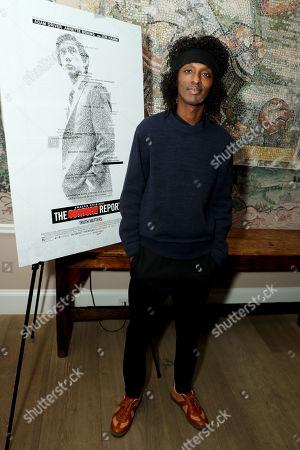K'naan Warsame