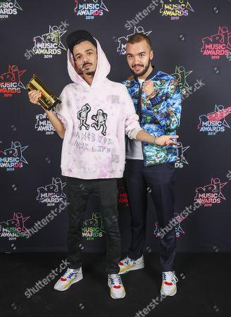 Florian Ordonez & Oli