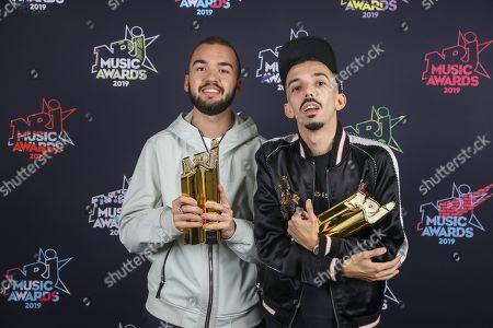 Florian Ordonez & Oli - Olivio Ordoñez
