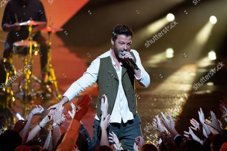 Editorial image of 21st NRJ Music Awards, Show, Cannes, France - 09 Nov 2019