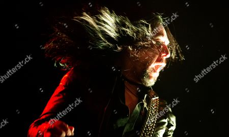 Stock Image of Sin Quirin of Ministry