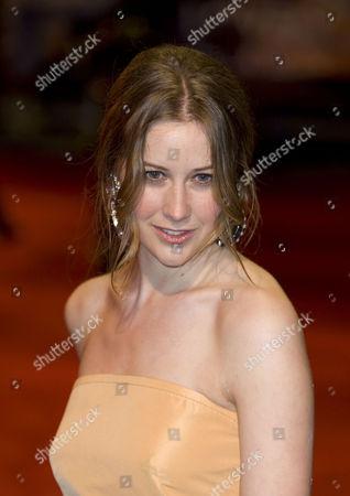 Stock Photo of Carolyn Dando