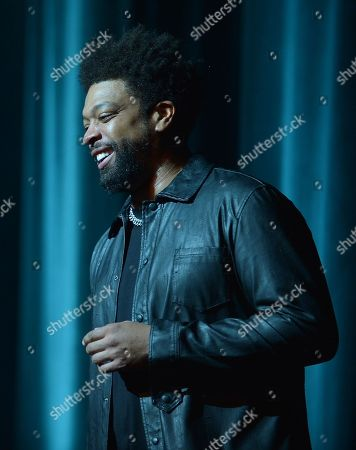 Editorial photo of Miami Comedy Jam, James L. Knight Center, Florida, USA - 09 Nov 2019