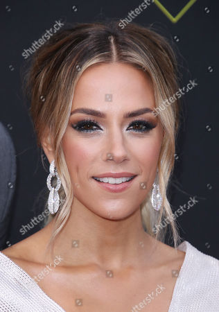 Editorial image of 45th Annual People's Choice Awards, Arrivals, Barker Hanger, Los Angeles, USA - 10 Nov 2019