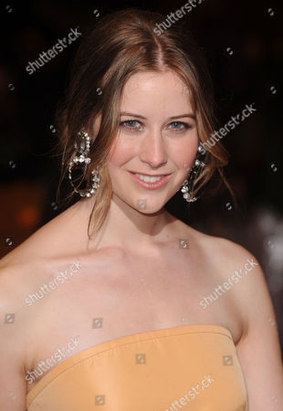 Editorial photo of 'The Lovely Bones' Royal Film Premiere at The Odeon Leicester Square, London, Britain - 24 Nov 2009