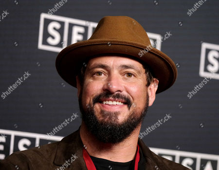Editorial image of SESAC Nashville Music Awards, Tennessee, USA - 10 Nov 2019