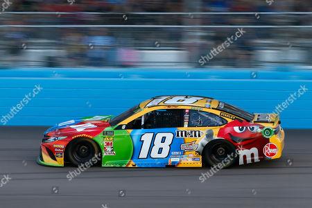 Editorial photo of NASCAR Phoenix Auto Racing, Avondale, USA - 10 Nov 2019
