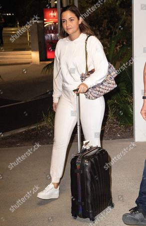 Editorial image of 'I'm a Celebrity...Get Me Out of Here!' TV show, Series 19, Arrivals, Brisbane Airport, Australia - 11 Nov 2019