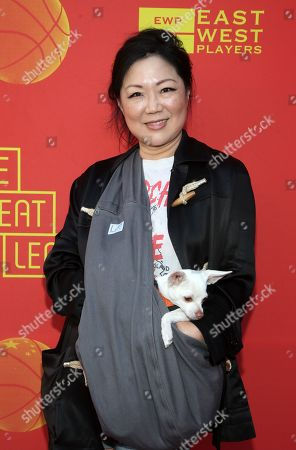 Editorial picture of 'The Great Leap' play opening night, Los Angeles, USA - 10 Nov 2019