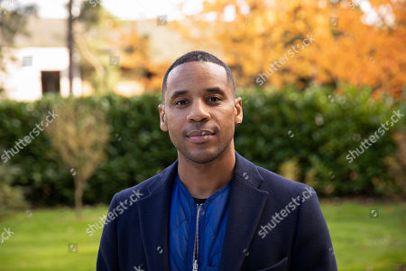 Reggie Yates at the Plusnet and Scouts: Preparing for the Future digital camp