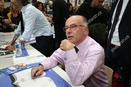 Editorial picture of 38th Foire du Livre de Brive book fair, Brive-la-Gaillarde, France - 09 Nov 2019