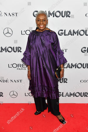 Stock Picture of Bethann Hardison