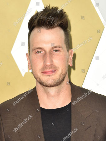 Stock Picture of Russell Dickerson
