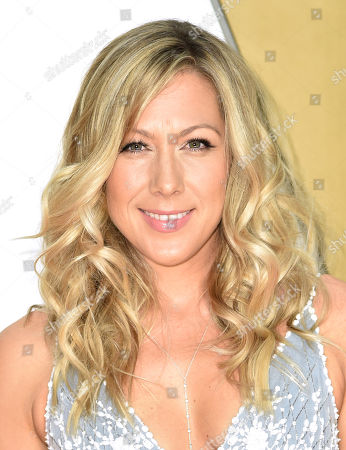 Stock Photo of Colbie Caillat