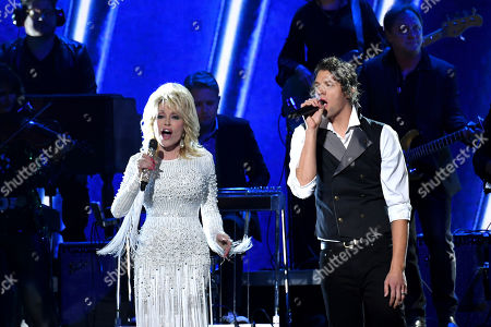 Dolly Parton and for KING & COUNTRY