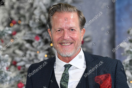 Editorial photo of 'Last Christmas' film premiere, London, UK - 11 Nov 2019