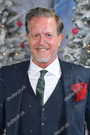Editorial image of 'Last Christmas' film premiere, London, UK - 11 Nov 2019