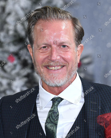 Stock Picture of Peter Mygind