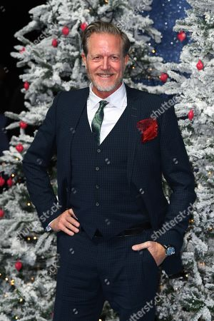 Stock Photo of Peter Mygind