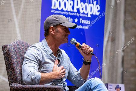 Stock Image of Tim McGraw