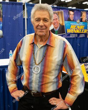 Editorial photo of Wizard World Comic Con, Austin, USA - 08 Nov 2019
