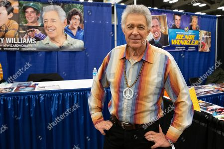 Stock Image of Barry Williams