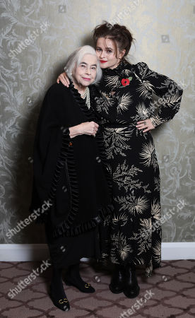 Editorial photo of Bafta 'My Grandparents' War' TV show screening, London, UK - 11 Nov 2019