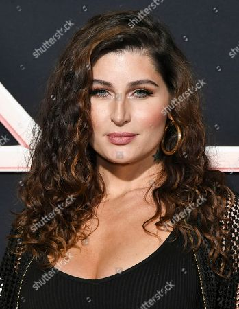 Trace Lysette