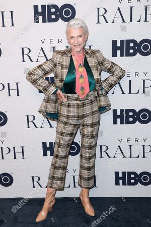 Editorial photo of 'Very Ralph' film premiere, Arrivals, The Paley Center for Media, Los Angeles, USA - 11 Nov 2019