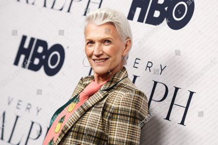 Editorial image of 'Very Ralph' film premiere, Arrivals, The Paley Center for Media, Los Angeles, USA - 11 Nov 2019