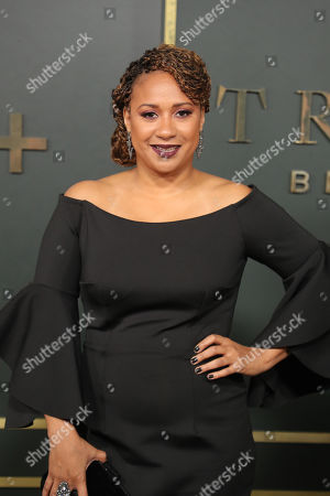Stock Picture of Tracie Thoms