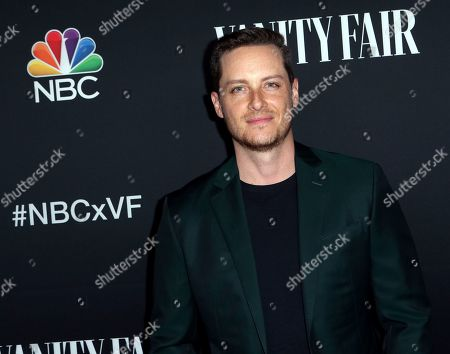 Stock Picture of Jesse Lee Soffer