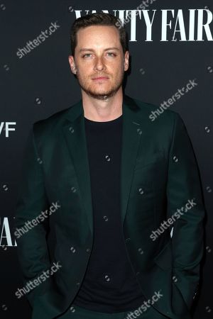 Stock Image of Jesse Lee Soffer