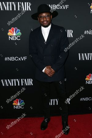 Stock Picture of Omar Epps