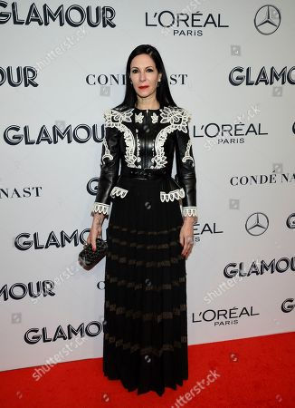 Jill Kargman attends the Glamour Women of the Year Awards at Alice Tully Hall, in New York