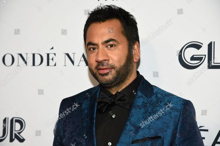 Kal Penn attends the Glamour Women of the Year Awards at Alice Tully Hall, in New York