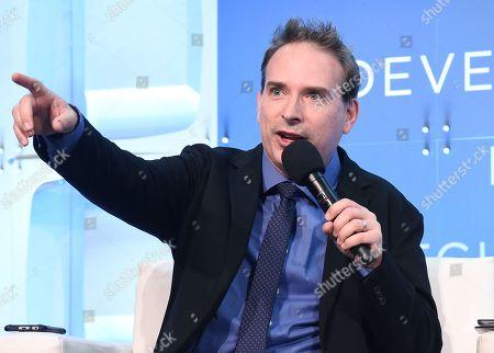 Michael Schneider, Senior Editor, TV Awards, Variety