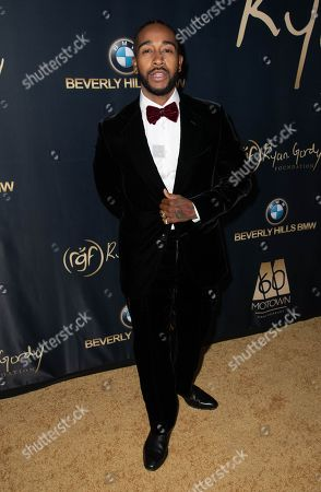 Editorial image of Ryan Gordy Foundation celebrates 60 Years of Motown, Los Angeles, USA - 11 Nov 2019