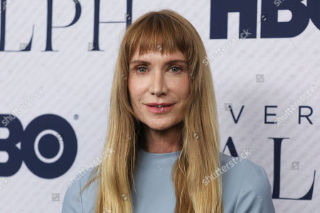 """Kelly Lynch attends the HBO premiere of """"Very Ralph"""" at the Paley Center for Media on in Beverly Hills, Calif"""