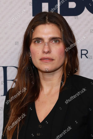 """Lake Bell attends the HBO premiere of """"Very Ralph"""" at the Paley Center for Media on in Beverly Hills, Calif"""