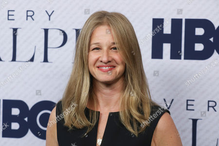 """Jessica Levin attends the HBO premiere of """"Very Ralph"""" at the Paley Center for Media on in Beverly Hills, Calif"""