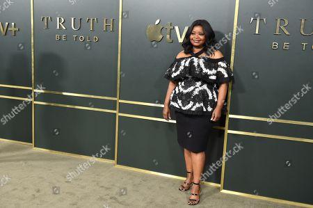 Octavia Spencer, Executive Producer
