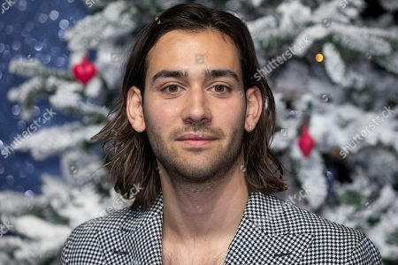 Editorial image of Last Christmas Premiere, London, United Kingdom - 11 Nov 2019
