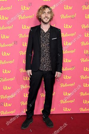Editorial picture of 'ITV Palooza!', Royal Festival Hall, London, UK - 12 Nov 2019