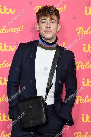 Editorial photo of 'ITV Palooza!', Royal Festival Hall, London, UK - 12 Nov 2019