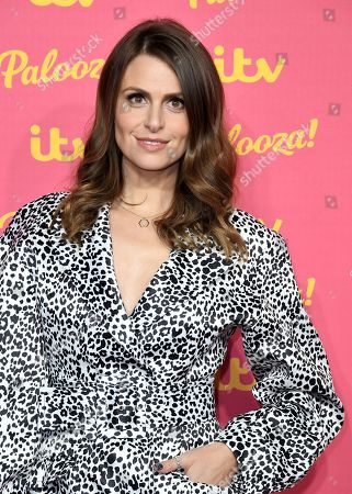 Stock Picture of Ellie Taylor