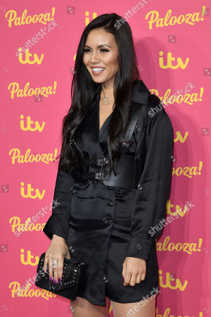 Editorial photo of 'ITV Palooza!', Royal Festival Hall, London, UK - 12 Nov 2019