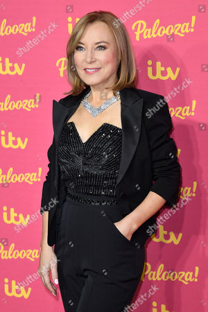 Stock Image of Sian Williams