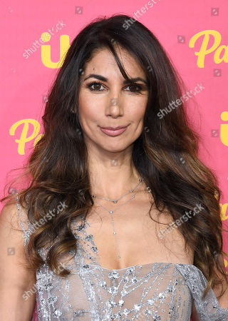 Stock Photo of Leilani Dowding